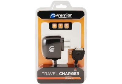 Premier Accessory Group - PTRV-IPHB - Cellular Wall Chargers