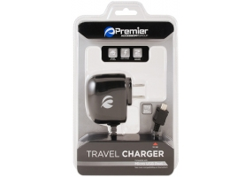 Premier Accessory Group - PTRV-MCUSB - Cellular Wall Chargers