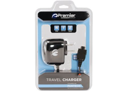 Premier Accessory Group - PTRVPNTK - Wall Chargers & Power Adapters