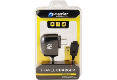 Premier Accessory Group - PTRVS300 - Wall Chargers & Power Adapters