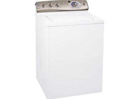 GE - PTWN6050MWT - Top Load Washers