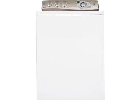 GE - PTWN6250MWT - Top Load Washers
