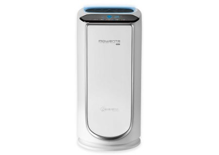 Rowenta White Intense Pure Air XL Air Purifier Auto - PU6020U0