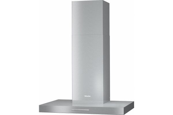 """Large image of Miele 30"""" Stainless Steel Wall Hood - 10743170"""