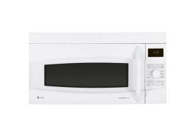 GE - PVM1790DRWW - Microwave Ovens & Over the Range Microwave Hoods