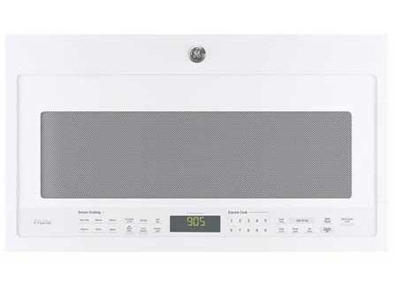 GE - PVM9005DJWW - Microwaves