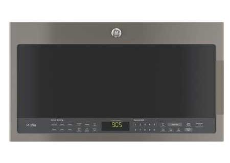 GE - PVM9005EJES - Over The Range Microwaves