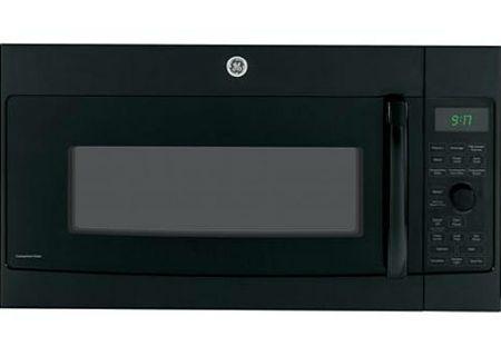 GE - PVM9179DFBB - Over The Range Microwaves
