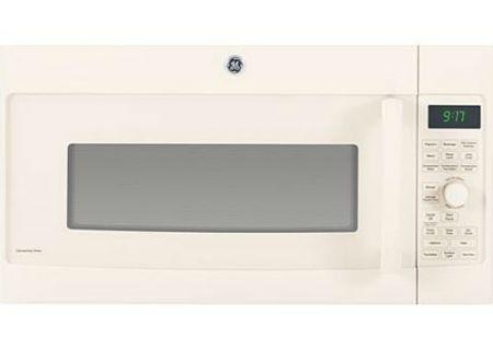 GE - PVM9179DFCC - Over The Range Microwaves
