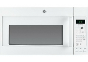 GE - PVM9195DFWW - Microwave Ovens & Over the Range Microwave Hoods