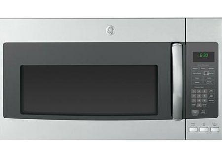 GE - PVM9195SFSS - Microwaves