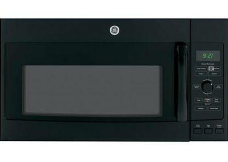 GE - PVM9215DFBB - Over The Range Microwaves