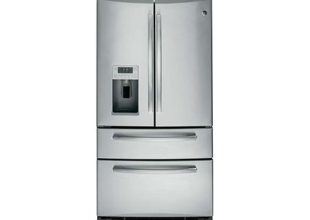 GE - PVS21KSESS - Bottom Freezer Refrigerators