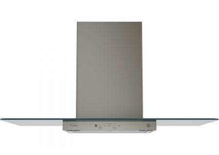 GE - PVW7361EJES - Wall Hoods
