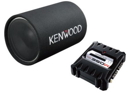 Kenwood - P-W120TB - Car Subwoofers