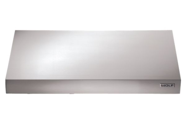 "Wolf  30"" Stainless Steel Pro Series Wall Hood - PW302210"