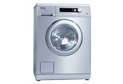 Miele - PW6065SS - Front Load Washing Machines
