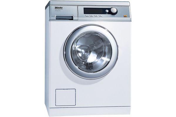 "Miele 24"" White Front Loading Washing Machine - PW6068WH"