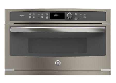 GE - PWB7030ELES - Microwaves