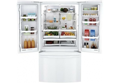 GE - PWE23KGDWW - Counter Depth Refrigerators