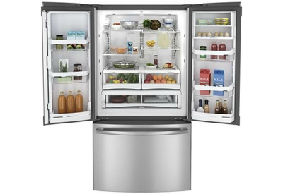 GE - PWE23KSDSS - Counter Depth Refrigerators