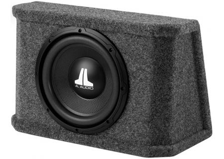 JL Audio - PWM110-JXWXV2 - Vehicle Sub Enclosures