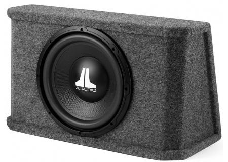 JL Audio - PWM112-JXWXV2 - Vehicle Sub Enclosures