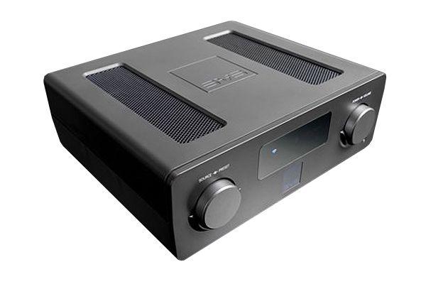 Large image of SVS Black Prime Wireless SoundBase - PWSOUNDBASE