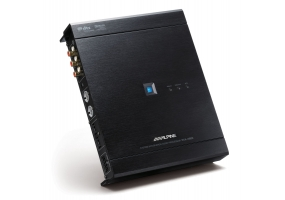 Alpine - PXA-H800 - Car Audio Processors