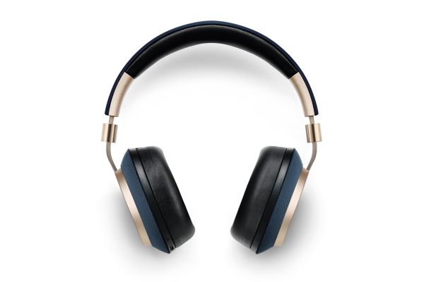 Bowers & Wilkins PX Soft Gold Over-Ear Wireless Headphones - FP39691