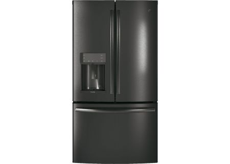 GE - PYE22KBLTS - French Door Refrigerators