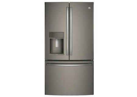 GE - PYE22KMKES - French Door Refrigerators