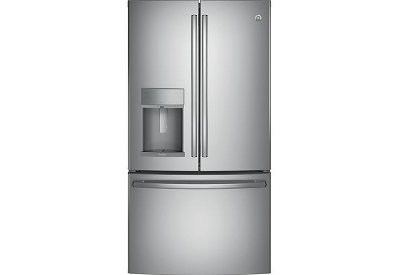 GE - PYE22KSKSS - French Door Refrigerators