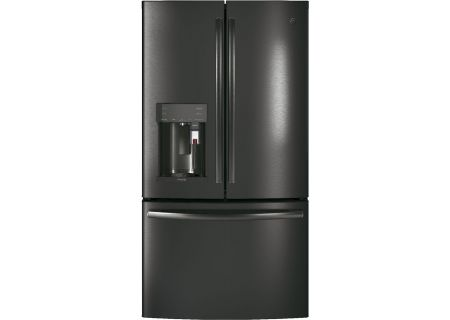 GE - PYE22PBLTS - French Door Refrigerators