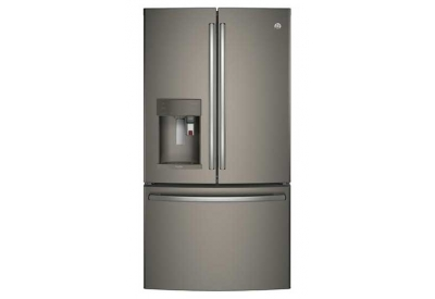 GE - PYE22PMKES - French Door Refrigerators
