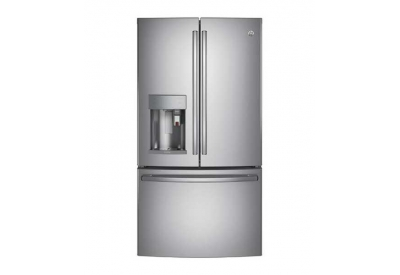 GE - PYE22PSKSS - French Door Refrigerators