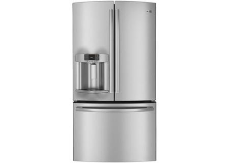 GE - PYE23KSDSS - Counter Depth Refrigerators