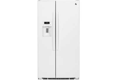 GE - PZS23KGEWW - Counter Depth Refrigerators