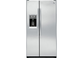 GE - PZS23KSESS - Counter Depth Refrigerators