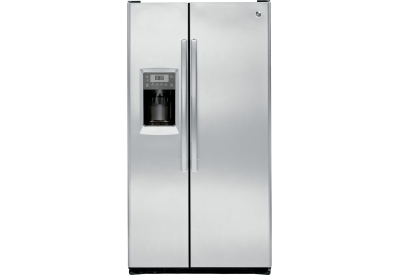 GE - PZS23KSESS - Side-by-Side Refrigerators