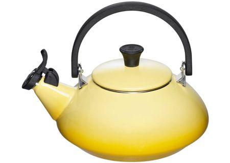 Le Creuset - Q9213-SL - Tea Pots & Water Kettles
