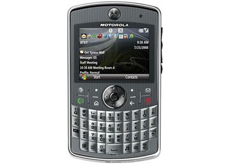 Motorola - Q9H - Unlocked Cell Phones