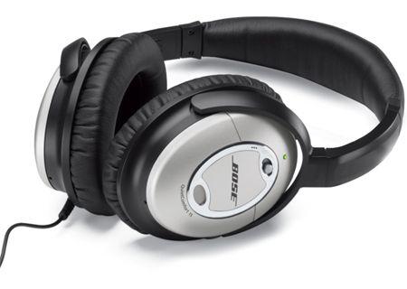 Bose - QC15 - Headphones
