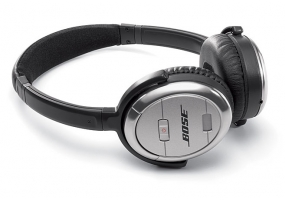 Bose - QC3 - Headphones