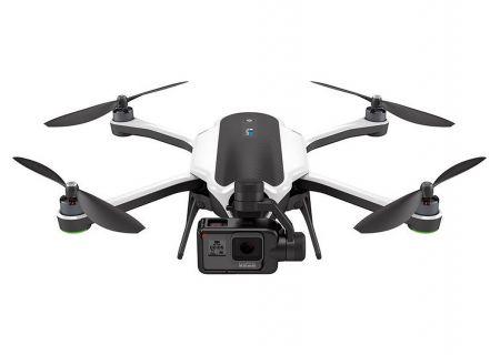 GoPro - QKWX-511 - Drones