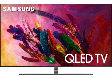Samsung - QN55Q7FNAFXZA - QLED TV