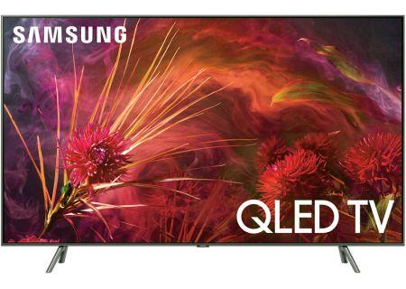 Samsung - QN65Q8FNBFXZA - QLED TV