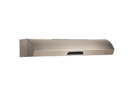 Broan Evolution Qp2 36 Quot Under Cabinet Range Hood Qp236ss