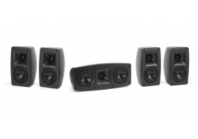 Klipsch - 1014526 - Home Theater Speaker Packages
