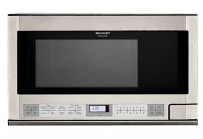 Sharp - R1214 - Microwaves